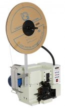 *NEW* KS Range of Electric Wire Stripping & Crimping Machine