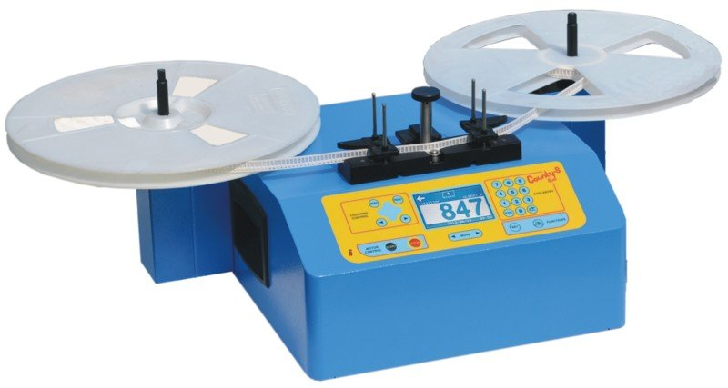 County S Evo SMD Component Counting Machine | Series 4 Ltd